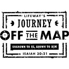 VBS 2015 Journey Off The Map Leader T-Shirt | LifeWay Christian ...