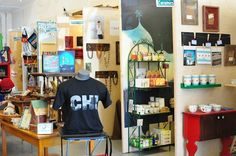 Shop Spotlight: Local Goods Chicago {Shop Spotlight is our getting-to-know-you series about our retail store friends. Shoutout to fellow small businesses!}