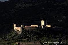 Bosa - Castello di Serravalle o dei Malaspina
