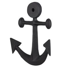 Ahoy Wall Hook $9.95 from land of nod