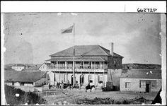 066272PD: Geraldton Hotel ca 1875 http://encore.slwa.wa.gov.au/iii/encore/record/C__Rb3729956?lang=eng
