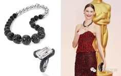 盘点:2015奥斯卡红毯珠宝