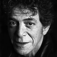 Lou Reed, Velvet Underground Leader and Rock Pioneer, Dead at 71   Music News   Rolling Stone  RIP Lou Reed.