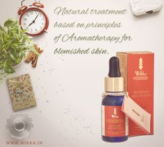 Buy blemished skin potion at best price online from Wikka. Our natural blemished skin potion enriched with carrot seed oil with its soft earthy smell not only helps to relieve stress but is a detoxifier that rejuvenates the skin. Available at Wikka. Natural Oils, Natural Skin Care, Aromatherapy Products, Carrot Seed Oil, Time Tested, Radiant Skin, Avocado Oil, Natural Treatments, Knives