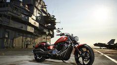 XVS1300 Custom 2014 - Motociclos - Yamaha Motor Portugal