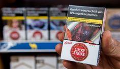 Neue Nachricht: Warnbilder auf Zigarettenschachteln: Show- oder Schockeffekt? - http://ift.tt/2kwAuBB #news