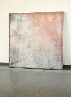 201 7 - 80 x 80 cm - Mischtechnik auf Leinwand , abstrakte, Kunst, malerei, Leinwand, painting, abstract, contemporary, ...
