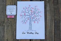 Wedding-Fingerprint-Tree-Alternative-Wedding-Guest-book
