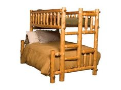 bunks from Black Forest Decor