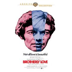 Brotherly Love (Mod) From Warner Bros.: Peter Ou0027Toole And Susannah York  Star In This Controversialu2026 Video