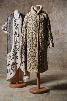Tirelli Costumi - Abito Autentico - Soprabiti Paul Poiret
