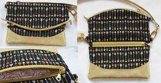 Convertible Bag – FREE Sewing Pattern