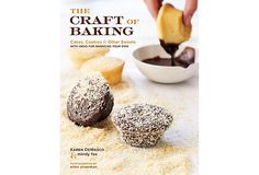 The Craft of Baking  $24.00