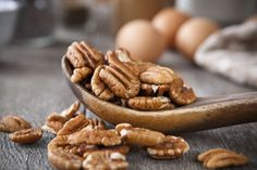 Martina McBride's CJ's Orange and Cranberries and Rosemary Pecans | The Dr. Oz Show | Follow this Dr. Oz Recipe board Now and Make it later! These crowd-pleasing pecans from Martina McBride's cookbook Around the Home are a great last-minute party snack.
