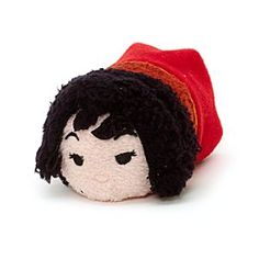 Disney Mother Gothel Tsum Tsum Mini Soft Toy | Disney StoreMother Gothel Tsum…