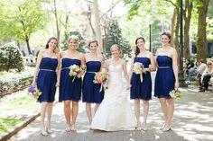 http://www.stylemepretty.com/2013/07/22/philadelphia-wedding-from-wren-field-photography/ #donnamorganengaged
