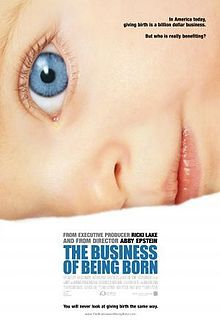 MUST WATCH!!!  This film compares various childbirth methods, including midwives, natural births, epidurals, and Cesarean sections. I'd recommend this to every woman considering pregnancy. It really is a life changing documentary!  *Be Aware* though...this isn't one I had my husband watch. There are a lot of naked preggo ladies in this flick. Haha! I just relayed the info.
