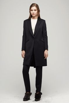 rag & bone sheffield coat.