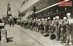 13e DBLE - 13 DBLE - Algeria - Algiers - 1962