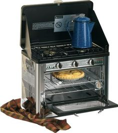 Cabela's: Camp Chef Outdoor Camp Oven... SWEET! lol