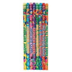 Funk Black Top Trenz Inc Scented Pencil,Pens and School Supply Holders