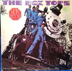 The Box Tops* - Non Stop at Discogs