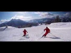 White Christmas Ski Holiday in Austria - Siegi Tours
