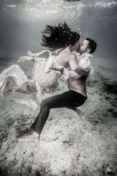 Underwater | Fos Photography