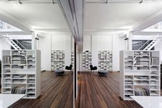 Gallery - XL+ Office Space / Great City & Architecture - 5