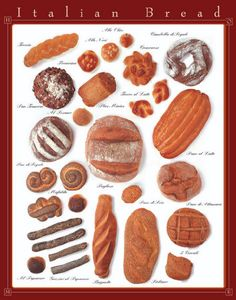 Search Italian Bread Posters Art Prints And Canvas Wall Barewalls Provides Of Over 33 Million Images