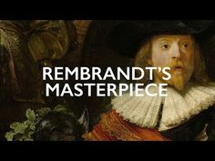 When you think of Rembrandt, do you think first of The Philosopher in Meditation? Or The Syndics of the Drapers' Guild? How about Anatomy Lesson of Dr. Art Terms, Color Copies, Popular Videos, Find Picture, Rembrandt, Social Science, Abstract Landscape, Art History, Anatomy