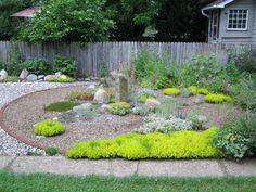 Garten im japanischen Stil gestalten