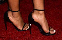 Christina Milian's Feet << wikiFeet