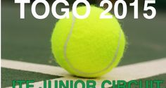 Togo 2015 ITF Circuit 2nd Leg: Eight Nigerian Players Qualify For Semis | Welcome to the New Fan Zone