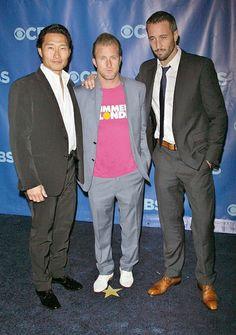 ♥♥♥ CBS Upfronts - May 2011