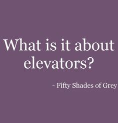 Fifty Shades of Grey - E L James #FiftyShades #FiftySource