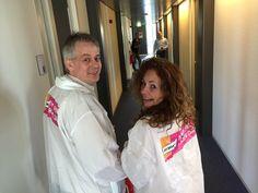 Frank en Angelique gaan er weer voor! NVM Open Huizen Dag op Social Media.