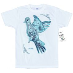 Magic T Shirt Artwork, Coldplay Inspired
