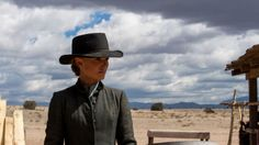 JANE GOT A GUN's gestation has been a tumultuous one – and I'm afraid her birth hasn't been too kind either. It began as a promising feminist Western helmed by polarizing but daring auteur Lynne Ramsay (WE NEED TO TALK ABOUT KEVIN). Natalie Portman signed on for the lead, co-starring Michael Fassbender. That's when it …
