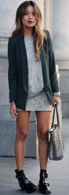 Perfect Blazer Outfits to Try This Winter