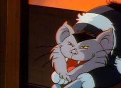 M.A.D. Cat | Inspector gadget