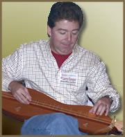 Larry is one of the very best Mountain Dulcimer players and I love his Tune of the Month lessons.