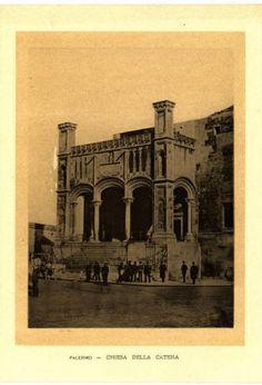 #Palermo, Chiesa di S. Maria della Catena