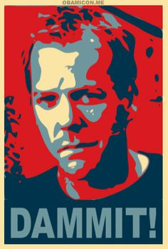 The ultimate hero Jack Bauer