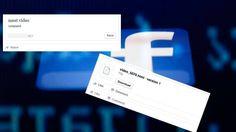 Haittaohjelma merkitsee kavereita tekemiinsä Facebook-julkaisuihin.