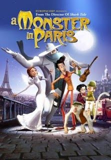 A Monster In Paris - Movies & TV on Google Play