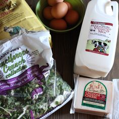 Kale and Cheddar Whole Wheat Crepes Ingredients Breakfast On A Budget, Breakfast Recipes, Crepe Ingredients, Crepe Batter, Wheat Bread Recipe, Whole Wheat Bread, Green Cabbage, Real Food Recipes, Bread Recipes