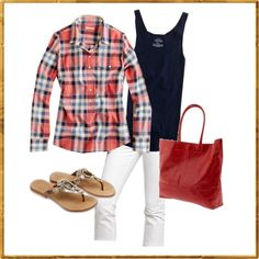 Wearing 4/24/12, created by jlacy1010 on Polyvore
