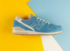 New Balance 996 Revlite Vintage Pack: Adding to the 996 Revlite family, New Balance has released the shoe in three new vintage colorways Sneakers Outfit Men, Sneaker Outfits Women, Sneakers Fashion Outfits, New Sneakers, Leather Sneakers, New Balance 996, Sneakers Street Style, Running Shoes For Men, Men's Shoes