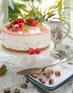 Food Styling, Panna Cotta, Cheesecake, Baking, Ethnic Recipes, Dulce De Leche, Cheesecakes, Bakken, Backen